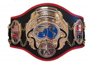 N.A.A. belt